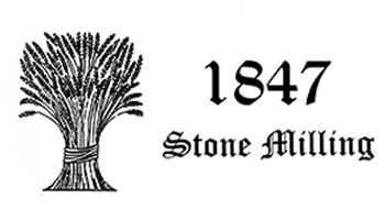1847 Stone Milling