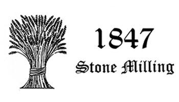 1847 Stone Milling