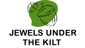 Jewels Under the Kilt