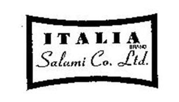 Italia – Salami Co ltd.
